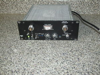 MKS 250 250c-1-a  CONTROLLER