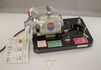 GOMCO Model 789 Vacuum Aspirator Suction Pump Portable Warranty - !