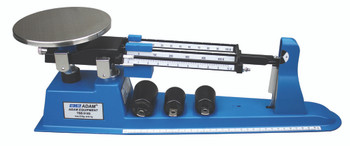 ADAM 2610g (0.1g Accuracy) Quality Triple Beam Balance