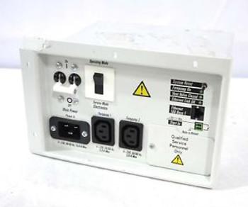 Thermo Scientific Mass Spectrometer PSU Power Supply Switch Switching Module