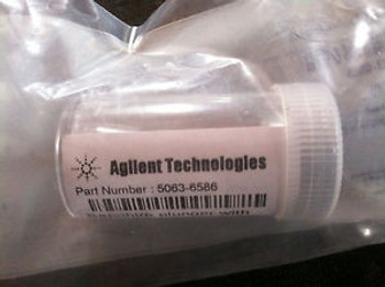 1 lot of 2 Agilent 5063-6586 Saphire Piston, Plunger  for 1100,1200,1050 HPLCs