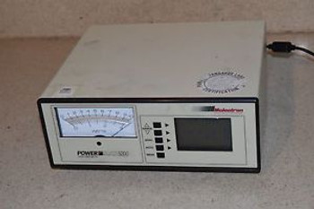 MOLECTRON POWERMAX 5200 LASER POWER METER MODEL PM5200
