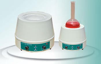 1000ml Electric Temperature-regulation Magnetic Stirring Heating Mantle,sleeves