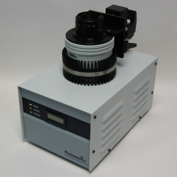Photometrics CH250A CCD Camera System w/ CE200A Electronics Control Unit