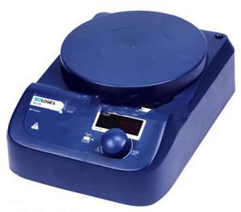 Scilogex MS-PA Circular-top LED Digital Magnetic Stirrer, 86152103