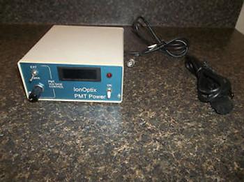 Ionoptix Pmt Power   Pmt Voltage Control