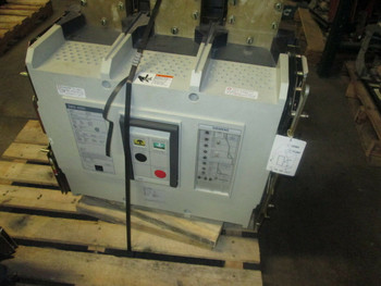 SIEMENS SBS4000 SBS4040 CIRCUIT BREAKER FIXED MANUAL W/ SB40TLSIG  LSIG