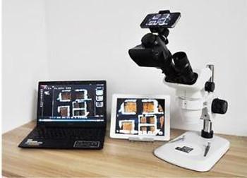 5Mp Usb Cmos Telescope Digital Eyepiece Microscope Electronic Eyepiece 20-46Mm