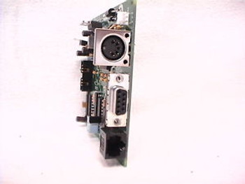 1 Used Weigh-Tronix Control Board 49995-0012 2687260