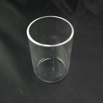 Quartz Crucible 30Ml Sio2 Silica Crucible