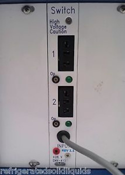 Med Associates Env-415 Dual A/B Scrambler Control Module