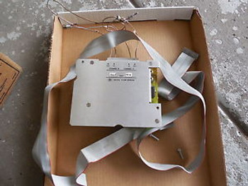 05890-60040 Agilent Hp Flow Sensor 19237A Channel A/B 5890 Gc Gas Chromatograph