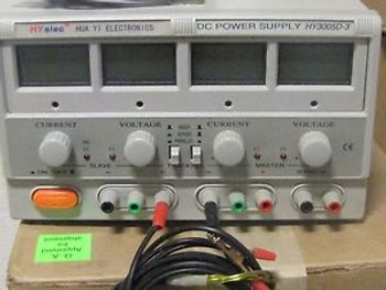 Hy Electronics Dc Power Supply