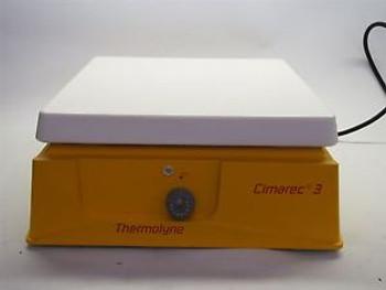 Thermolyne Cimarec 3 S47030 Magnetic Stirrer 240V