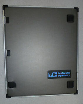 Molecular Dynamics Exposure Cassette 14 X 17  35 Cm X 43 Cm