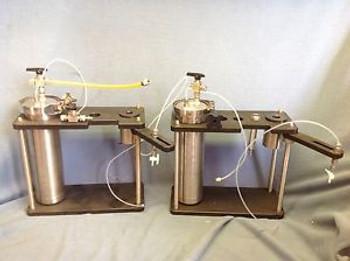 Alpha Sani-Tech Sanitary Fermenter Separator Stainless Pressure Vessel 230