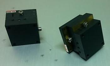 2Pcs Sigma Koki X-Y Axis Precision Stage Linear 40X40X30Mm