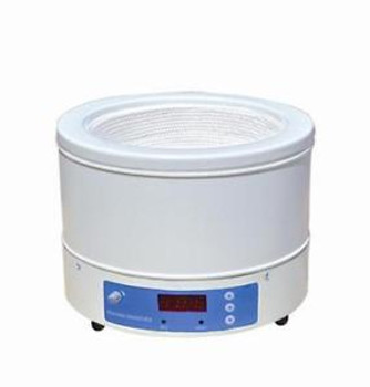 2000Ml Digital & Magnetic Stirring Heating Mantle