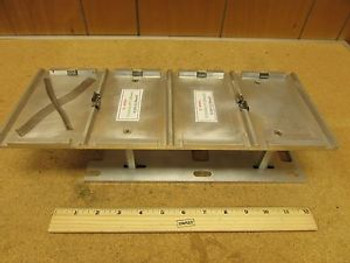 Tecan 4 Position Microplate Carrier Holder Rack Liquid Handling