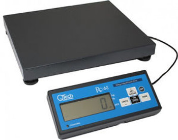COUNTING SCALE MOBILE 60 POUND RPM-RC60 LOW PROFILE SCALE REMOTE CONSOLE