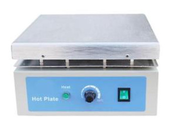 220V 16×16? Aluminum Heating Hot Plate 40×40cm Hotplate New