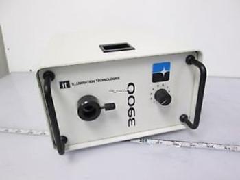 Illumination Technologies 3900 Remote Light Source 120/240VAC 225W No Bulb