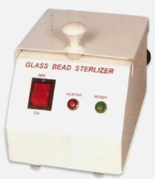 Glass Bead Sterilizer () AS582