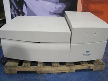 MD MOLECULAR DYNAMICS TYPHOON 9200 VARIABLE MODE IMAGER USED 30 DAY GUARANTEE