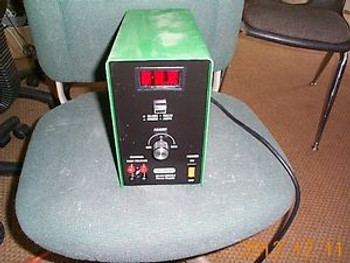 BIO-RAD BIORAD POWER SUPPLY MODEL 250 250/2.5
