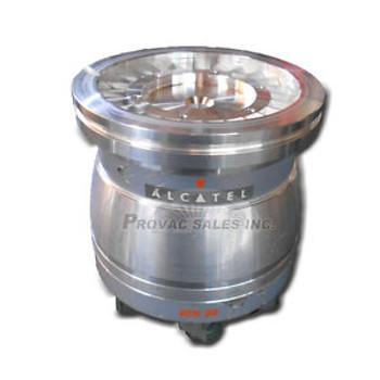 Alcatel ATH-30 Turbo Pump, Offline Working