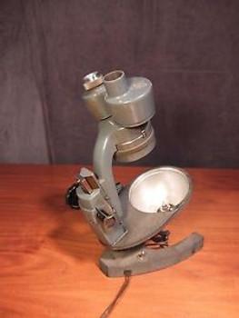 gemolite microscope binocular