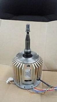 Thermo Scientific IEC-Multi-RF Refrigerated Centrifuge MOTOR