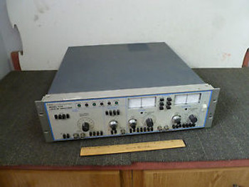 EG&G Princeton Applied Research 5204 Lock-In Analyzer (Opt 95-98)