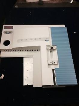 Thermo Scientific Finnigan TSQ Quantum Access Max Mass Spectrometer Front Panel