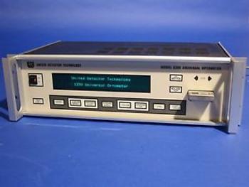United Detector Technology Model S390 Universal Optometer