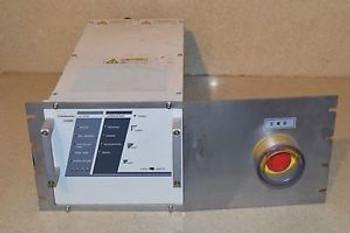 SHIMADZU MODEL  EL-3203MED VACUUM PUMP CONTROLLER