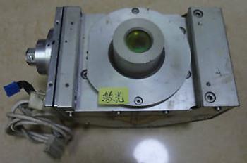 Laser marking head Model/TYP:ASMOI-12-10.6/62 (Galvanometer motor +driver board)