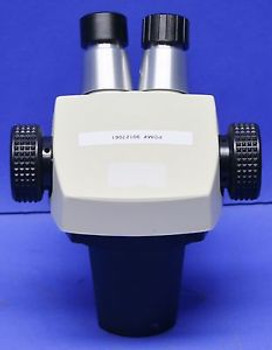 (1) Used Stereo Zoom SZ-4 Microscope Body