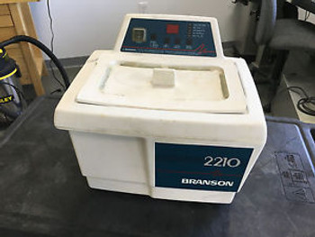 Buy -Branson 3510 Ultrasonic Cleaner