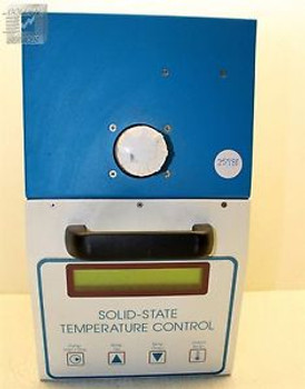 GE Medical Systems ThermoTek Recirculating Chiller T252P-5 B