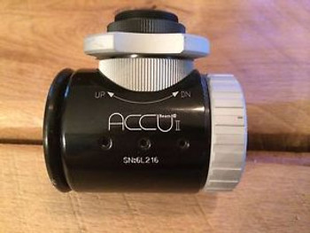 TTI Medical ACCU BEAM 8102 C-Mount Video Adaptor