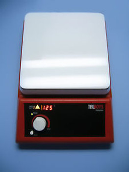 7 X 7 TALBOYS ADVANCED CERAMIC HOTPLATE