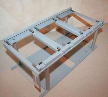 Tecan Disposable Tip Carrier Diti Rack 3 Position Holder Liha 10613022