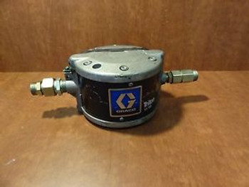 Graco Triton 1:1 G10D diaphragm pump