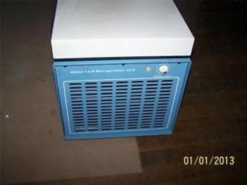 VWR Scientific Beckman Centrifuge  Refrigeration Unit  Model TJ-R Catalog 3408