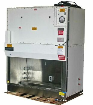 Sterilgard Biological Safety Hood Cabinet Vbm400