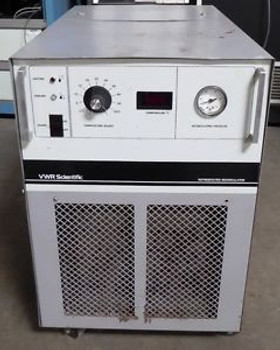D125532 VWR Scientific Model 1176 Refrigerated Recirculator