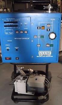 ULVAC DLMS - 531 Turbo Helium Leak Detector