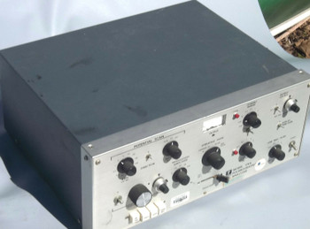 Princeton Applied Research Model 174A Polarographic Analyzer Serial # 27153