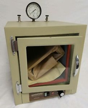 NEW - National Appliance NAPCO Model 5831 Laboratory Vacuum VAC Oven